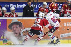 03.02.2019 Eisbaeren Regensburg vs. Selber Woelfe
