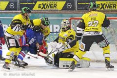 03.10.2018 Selber Woelfe vs. ERC Sonthofen Bulls