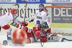 08.02.2019 EV Landshut vs. Selber Woelfe