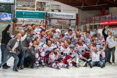 09.05.2021 Aufstiegsfinale Hannover Scorpions vs. Selber Woelfe