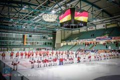 16.04.2021 Finale1 Eisbaeren Regensburg vs. Selber Woelfe