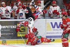 20.04.2021 Finale3 Eisbaeren Regensburg vs. Selber Woelfe