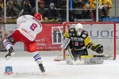24.02.2019 ERC Bulls Sonthofen vs. Selber Wölfe