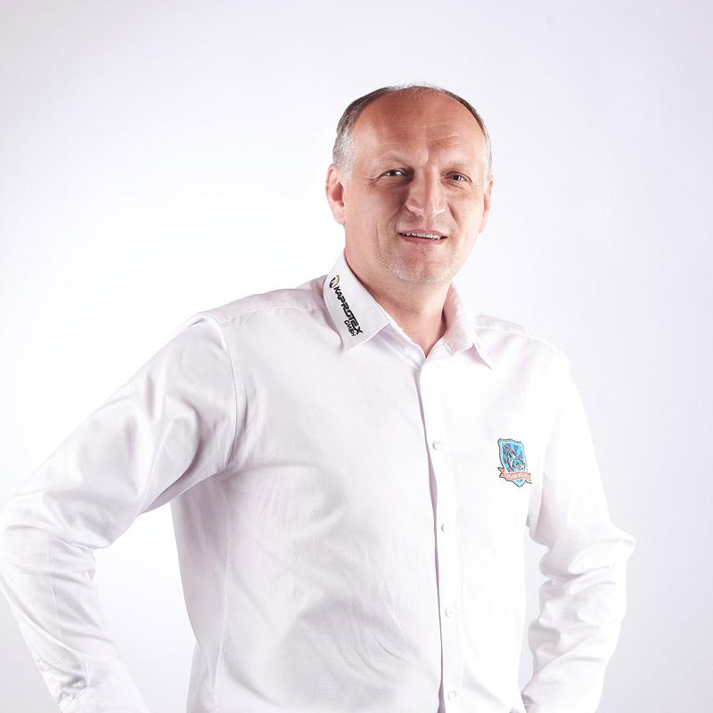 Betreuer Günter Rudolph