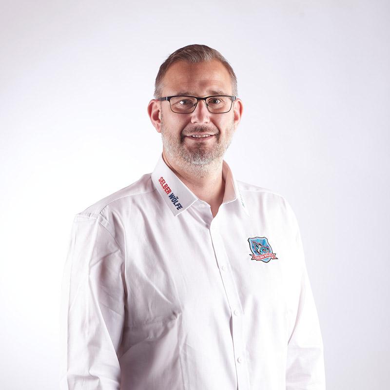 Teamarzt Dr. Christian Köhler