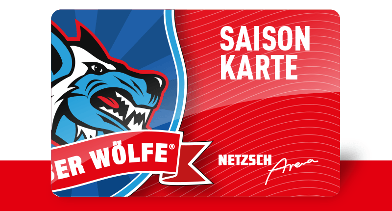 """Dauerkarte Wird Zur """"Wölfe""""-Saisonkarte – Eine Karte, Alle Spiele"""