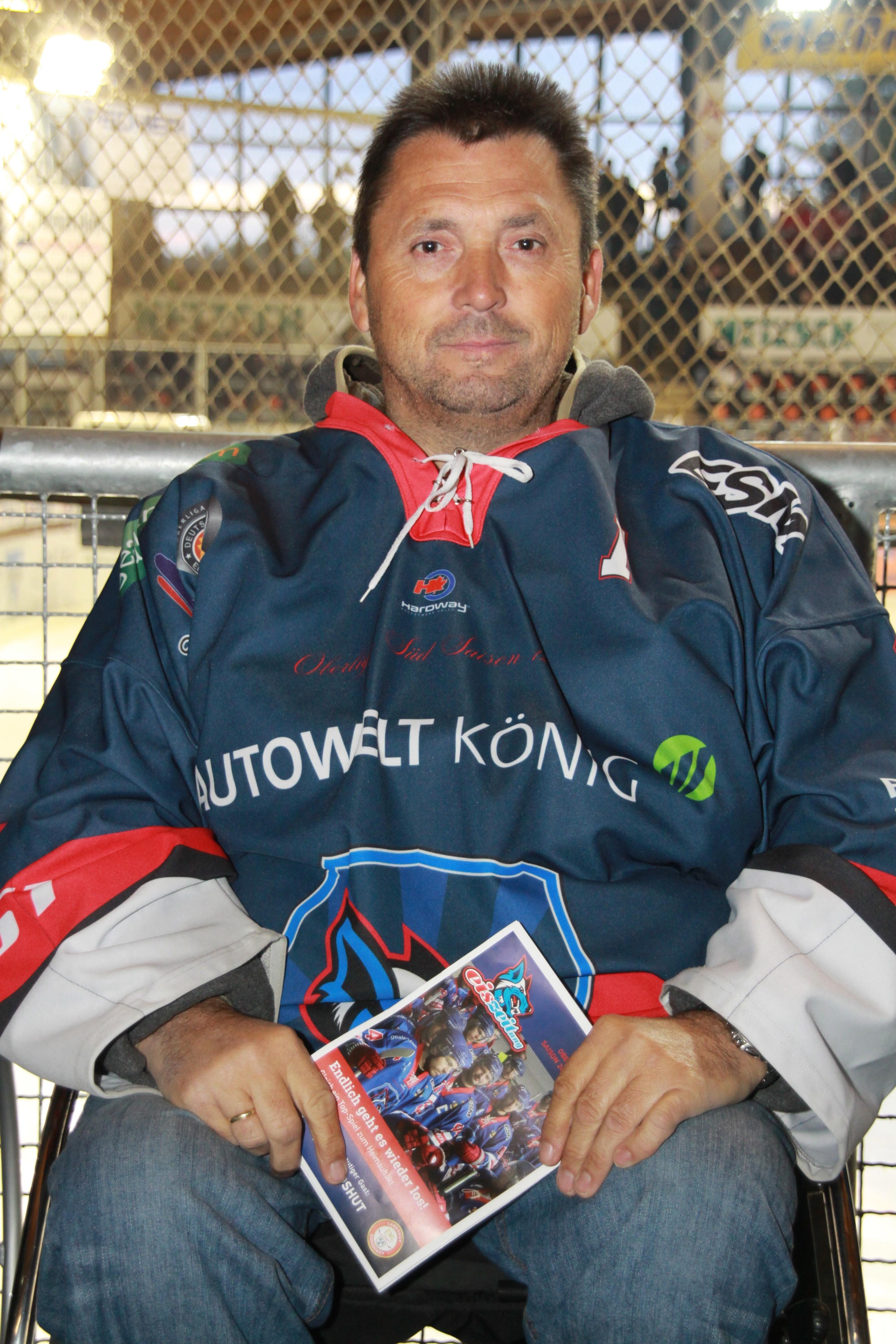 Webmaster Karlheinz Herold