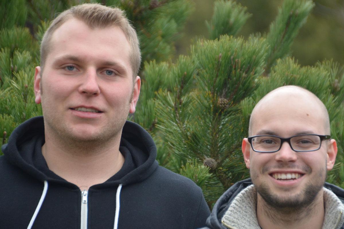 Fanclub-Fichtelgebirge_Maximilian-Hertel_Daniel-Hahn