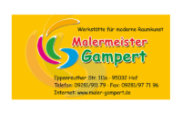 Ver Sponsoren Gampert