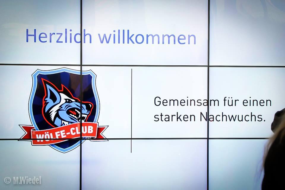 Wölfe Club 1