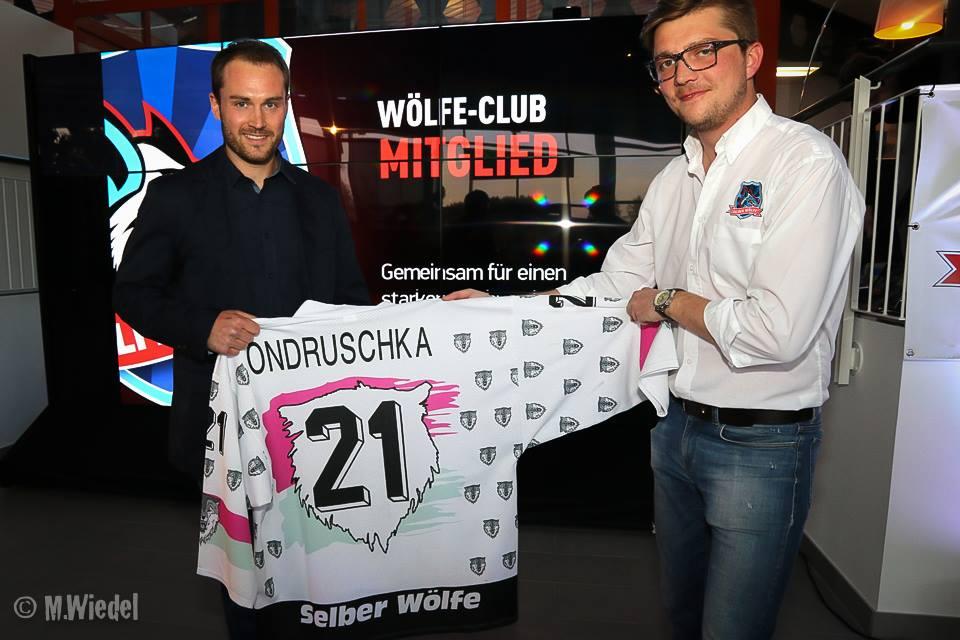 Wölfe Club 4