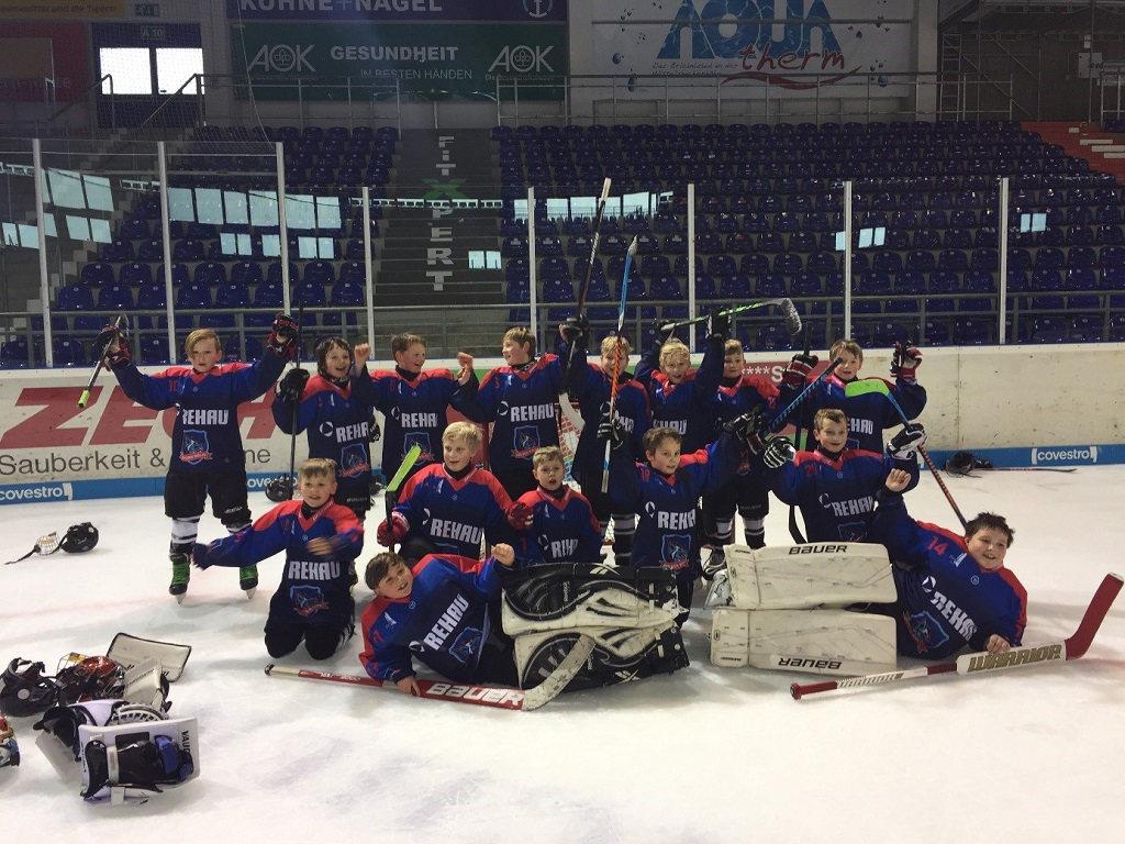 Turnier Der Kleinstschüler In Straubing