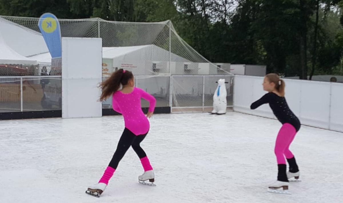 VER Selb Naturlerlebnistage Eiskunstlauf 003