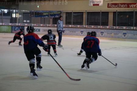 U-11 Steigert Sich Von Turnier Zu Turnier
