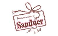 Ver Sponsoren Sandner