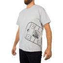 Shirt Spielfeld