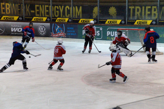 Siege Der U15-Mannschaft Gegen Hassfurt Und Höchstadt