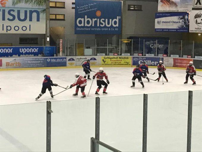 Hart Umkämpfter Sieg In Hassfurt