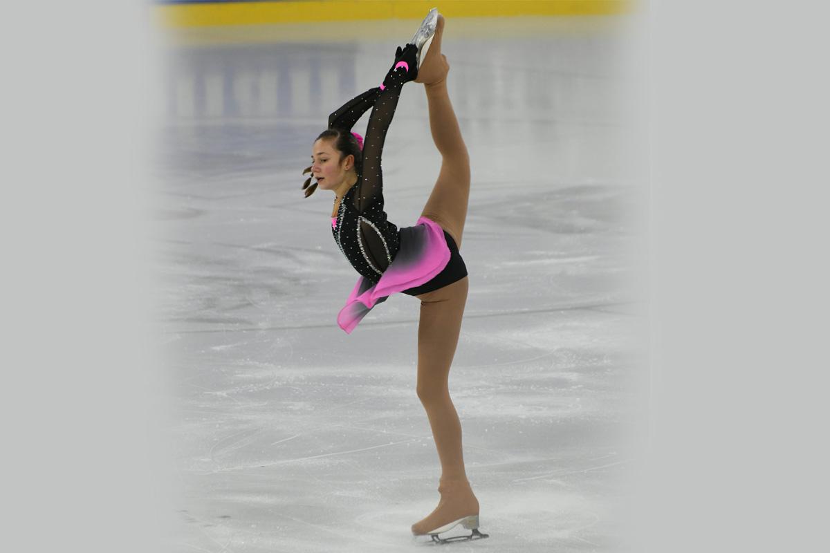 18. Selber Eiskunstlaufpokal