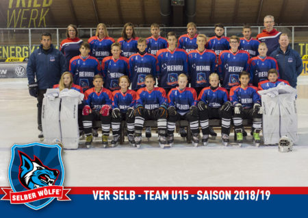 Arbeitssieg Der U15-Mannschaft In Amberg
