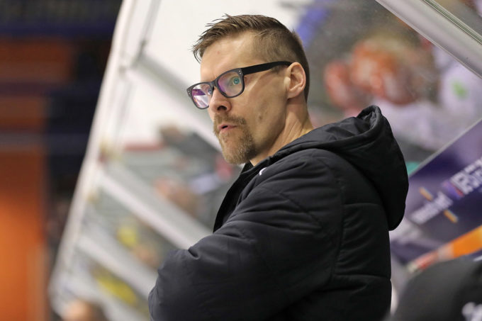 Ex-Publikumsliebling Und Teammanager Marko Suvelo Verabschiedet Sich