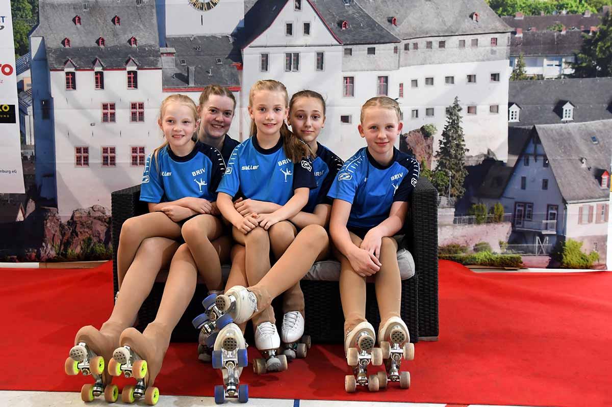 Gute Leistungen Bei Den Süddeutschen Meisterschaften