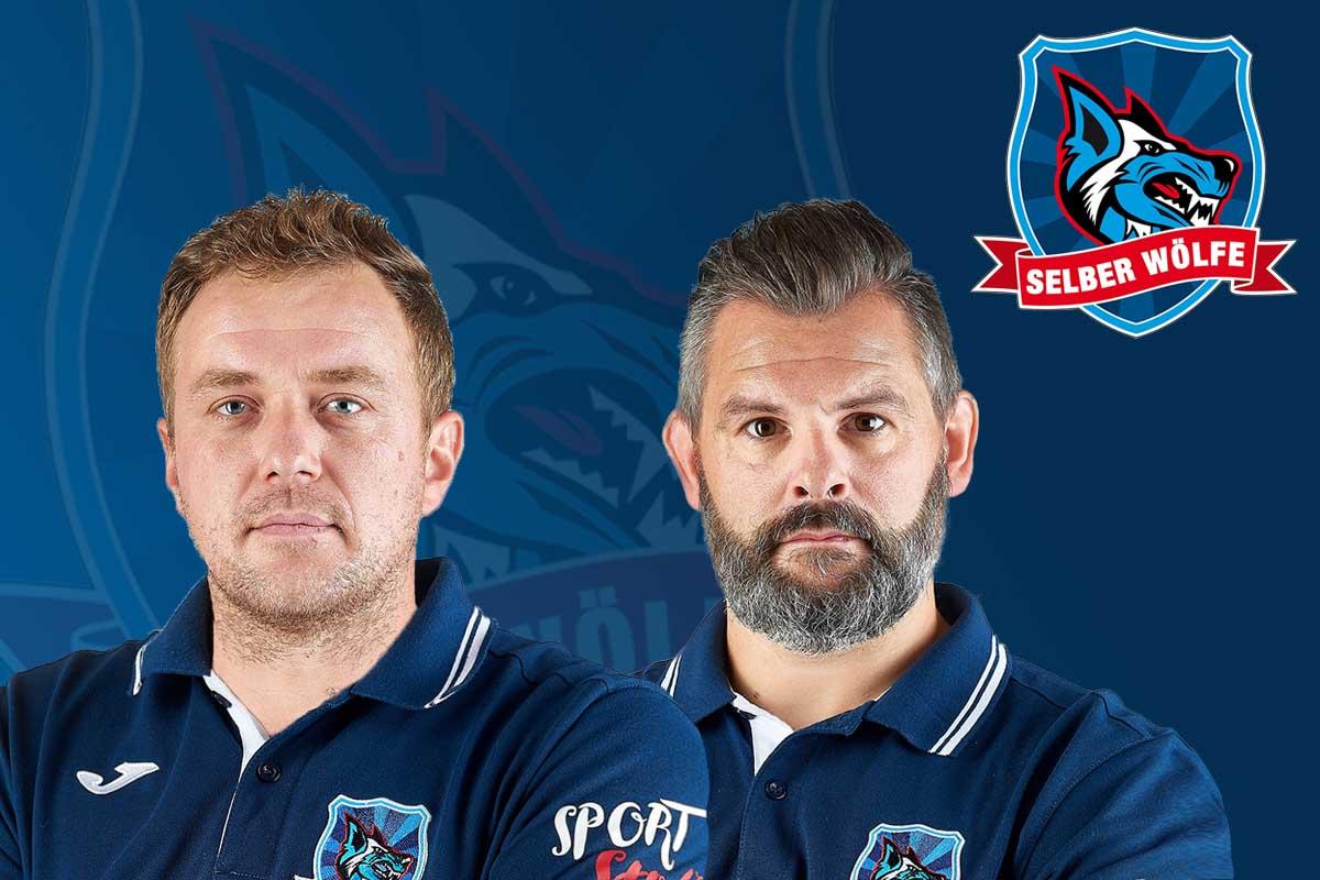 Zwei Co-Trainer Künftig An Thom´s Seite
