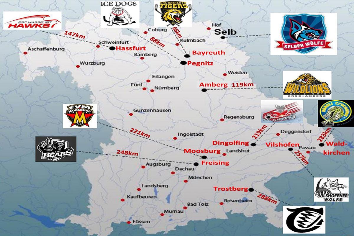 11er Teilnehmerfeld Der Landesliga Steht