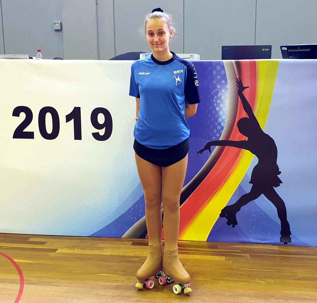 Verletzt Bei Den Deutschen Meisterschaften