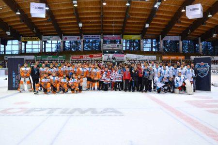 Zweiter GAUDLITZ-Cup Wieder Ein Voller Erfolg