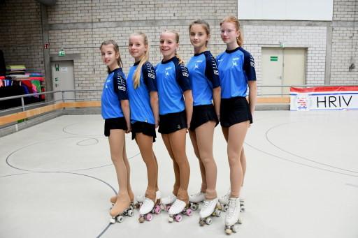 Sieg Beim 1. Süddeutschen Breitensport- Und Nachwuchspokal