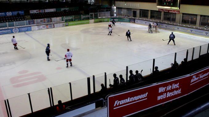 U17 Verliert Trotz Gutem Kampf Daheim