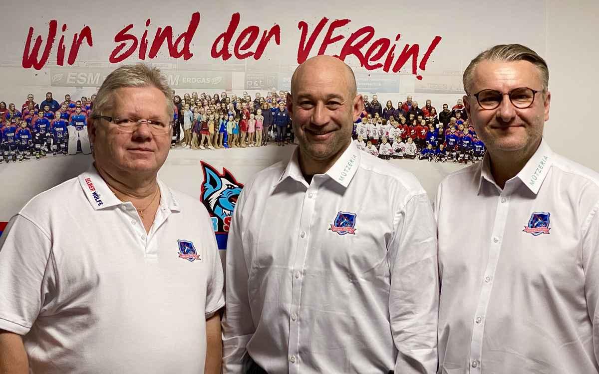 Er Ist Eingetroffen – Herzlich Willkommen Herbert Hohenberger