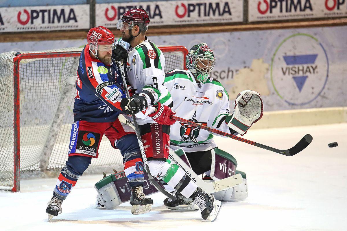 Showdown In Der NETZSCH-Arena