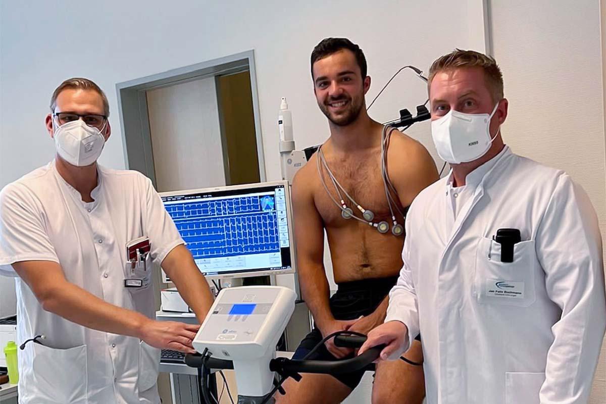 Klinikum Fichtelgebirge Haus Selb Neuer Medizinischer Partner Der Selber Wölfe